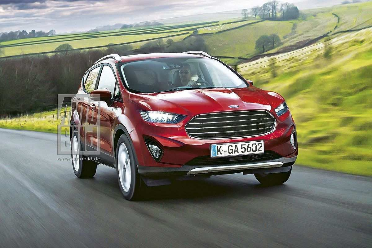 17 The Best Best Ford Kuga 2019 Review And Release Date Interior