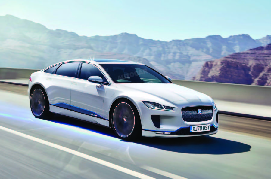 17 The Best Jaguar J Type 2020 Price Reviews
