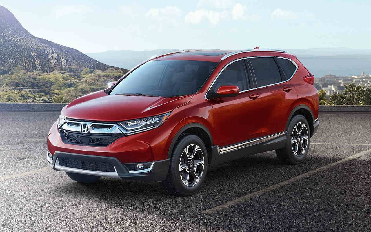 17 The Best The Latest Honda 2019 New Release Concept