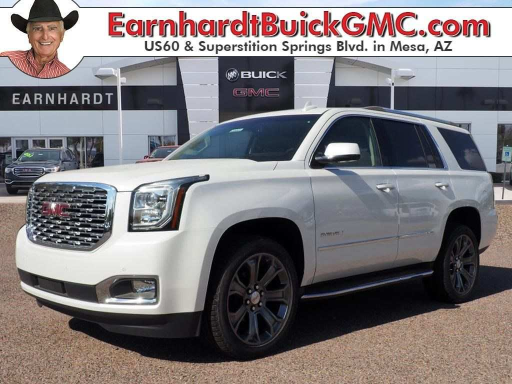 17 The Best What Does The 2020 Gmc Yukon Look Like New Model And Performance