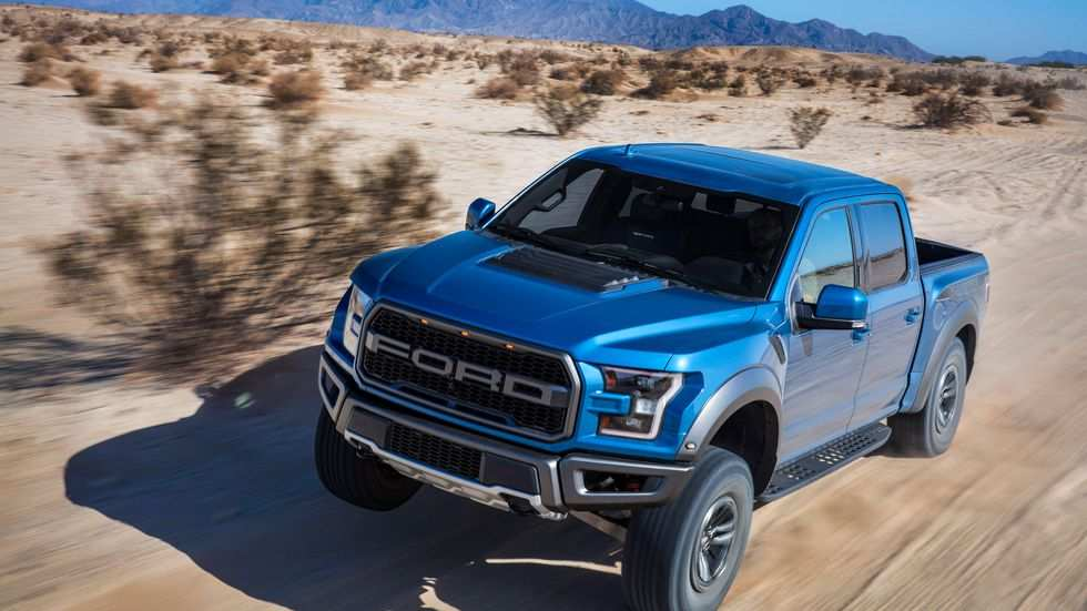 18 A 2019 Gmc Raptor Performance New Model And Performance