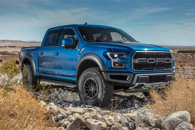 18 A 2020 Ford F 150 Release Pictures