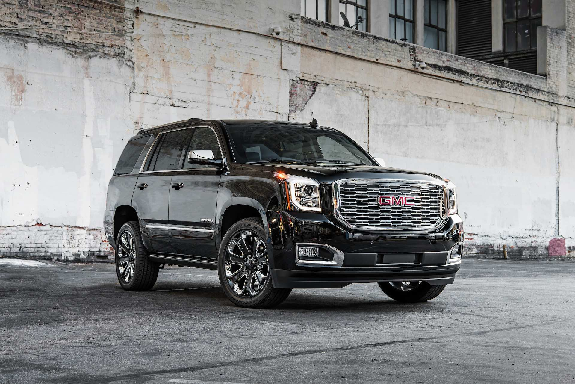 18 All New What Does The 2020 Gmc Yukon Look Like Redesign And Review