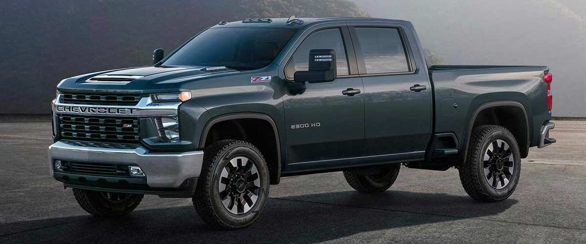 18 Best 2020 Chevrolet 6 6 Gas Engine Price And Review