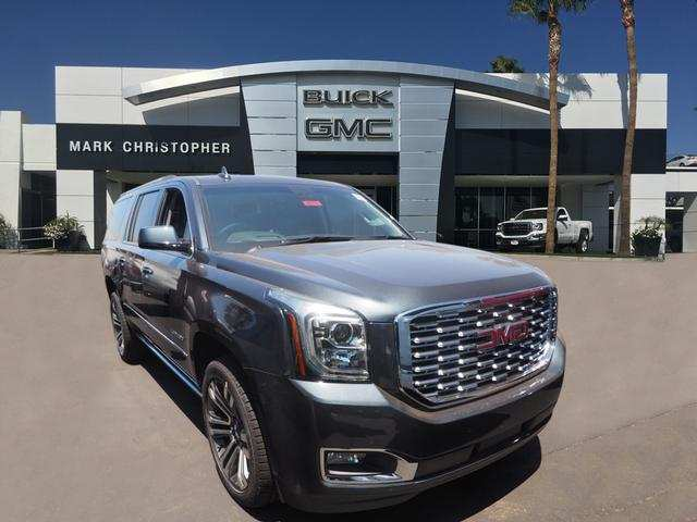 18 Best 2020 Gmc Yukon Xl Pictures Price