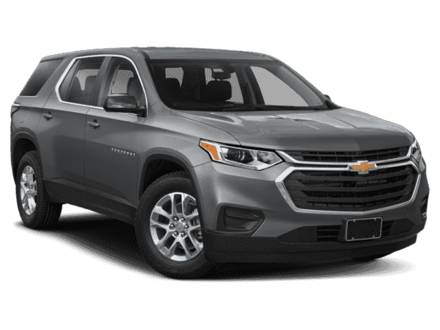 18 Best Chevrolet Traverse 2020 Style