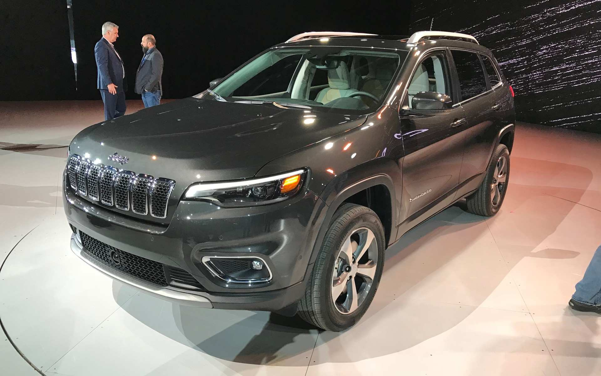 18 Best New Jeep Lineup For 2019 New Review Review