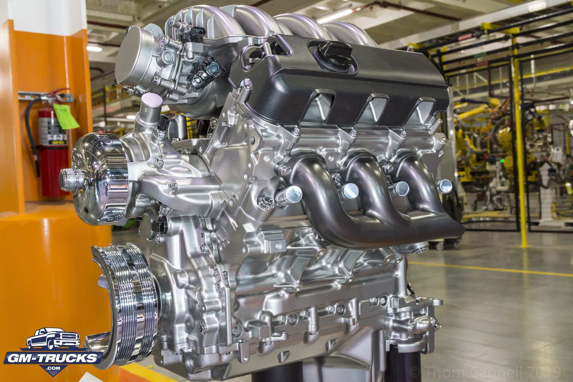 18 New 2020 Chevrolet 6 6 Gas Engine Pricing