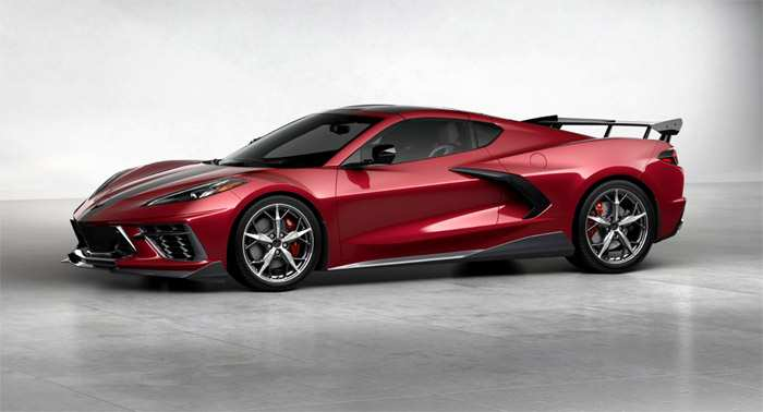 18 New 2020 Chevrolet Build And Price Model