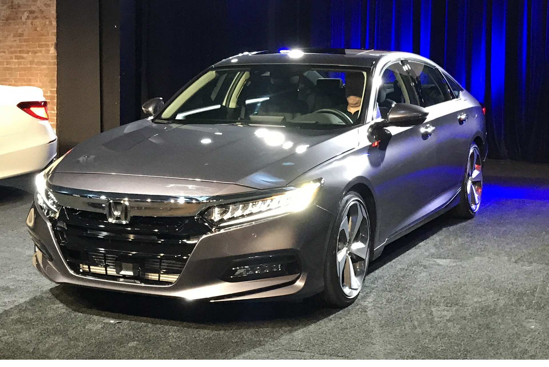 18 New Honda Accord 2020 Redesign Price Design And Review