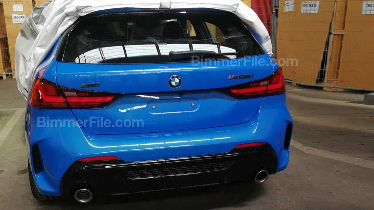 18 The 2020 Bmw 1 Series Usa Redesign And Review