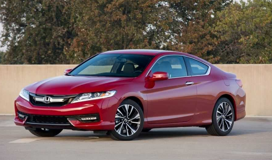 18 The Best Honda 2019 Accord Coupe Review Overview