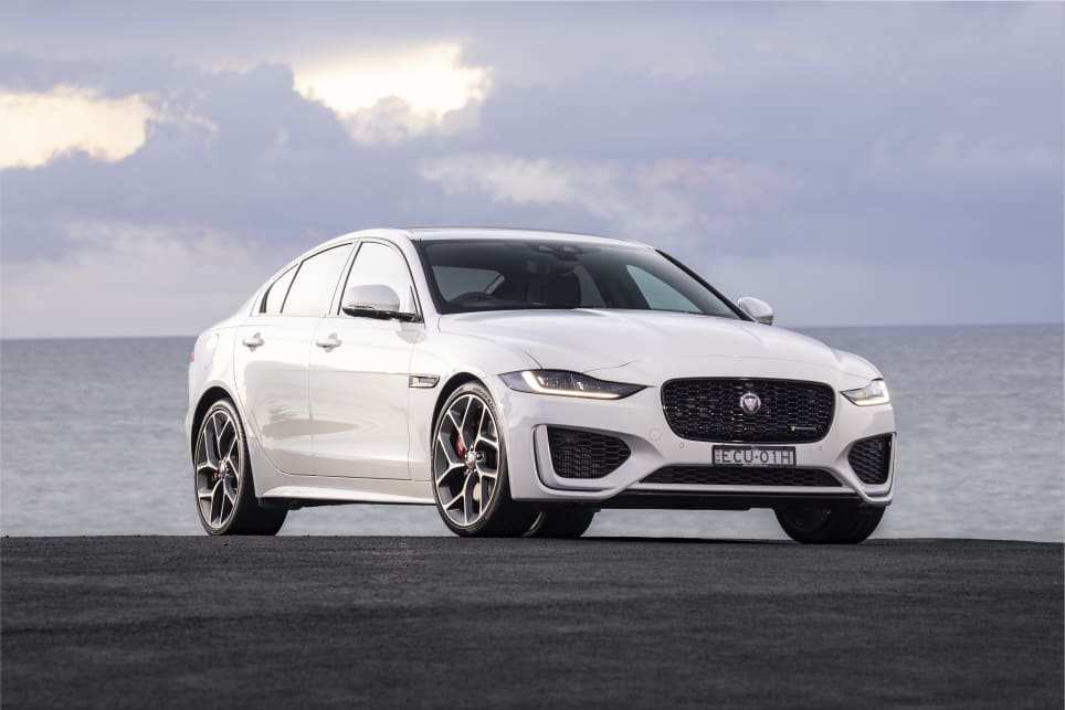 18 The Best Jaguar Xe 2020 Review Price And Release Date