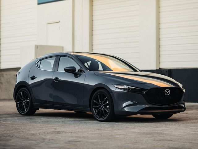 18 The Best Mazda 3 Grand Touring 2020 Wallpaper