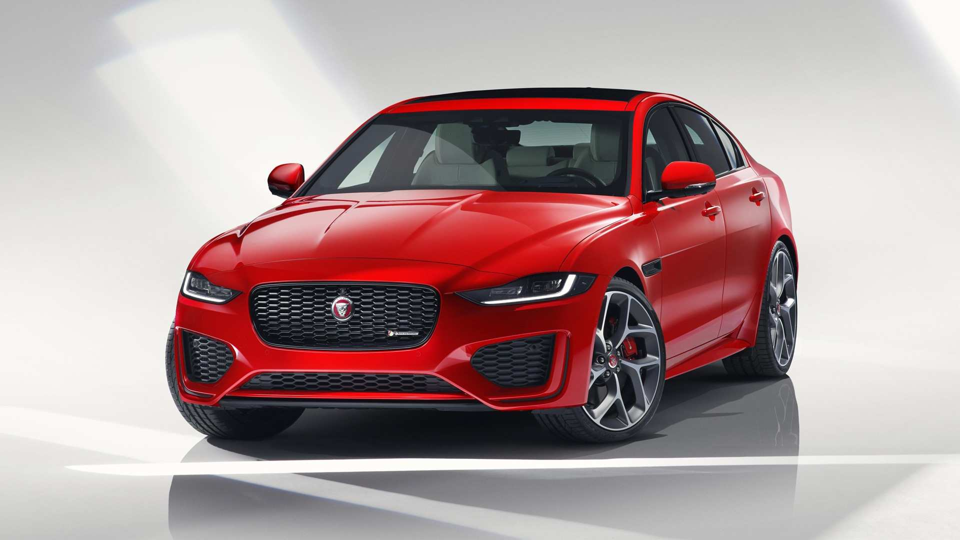 18 The Jaguar Xe 2020 Review Concept and Review