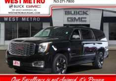What Does The 2020 Gmc Yukon Look Like