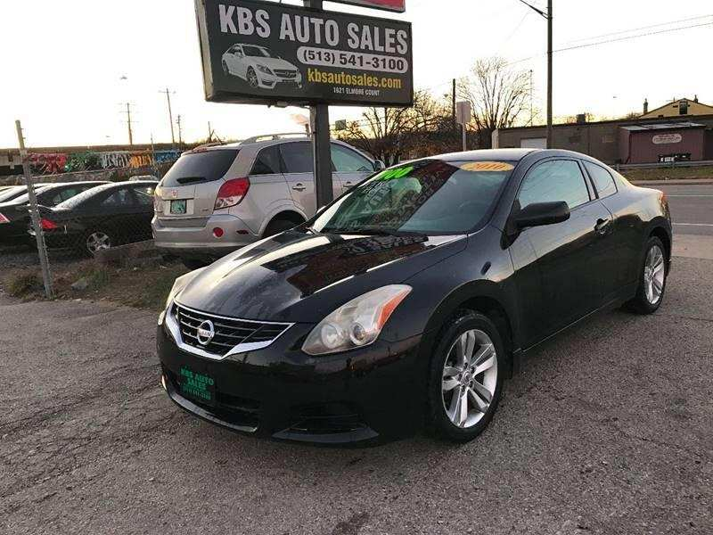 19 Best 2010 Nissan Altima Coupe Interior