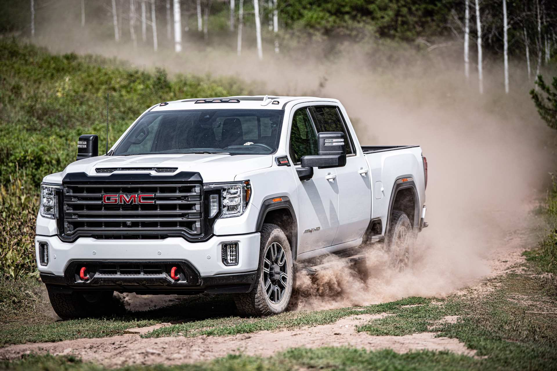 19 Best 2020 Gmc 2500 Msrp Concept And Review