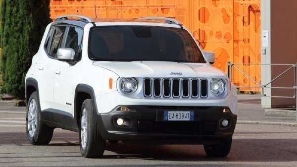 19 New The Jeep Renegade 2019 India New Review Configurations