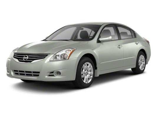 19 The 2010 Nissan Altima Redesign