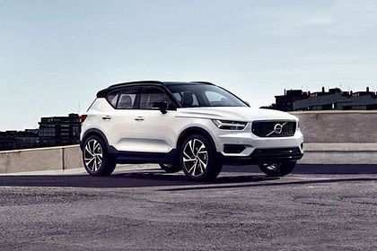 19 The Best New 2019 Volvo Xc40 Lease Spesification Research New