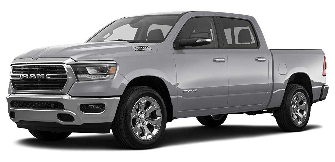 19 The New 2019 Dodge Ram 4X4 Specs Configurations