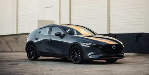 20 A 2020 Mazda 3 Turbo Redesign And Concept