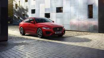 20 All New Jaguar Engines 2020 Redesign