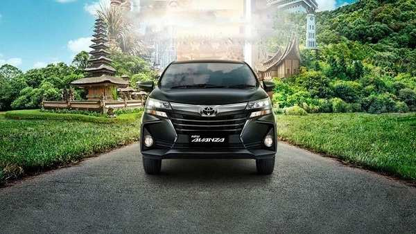 20 All New Toyota Avanza 2020 Philippines Performance And New Engine