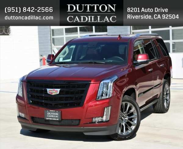 20 Best 2020 Cadillac Escalade Premium Luxury New Review