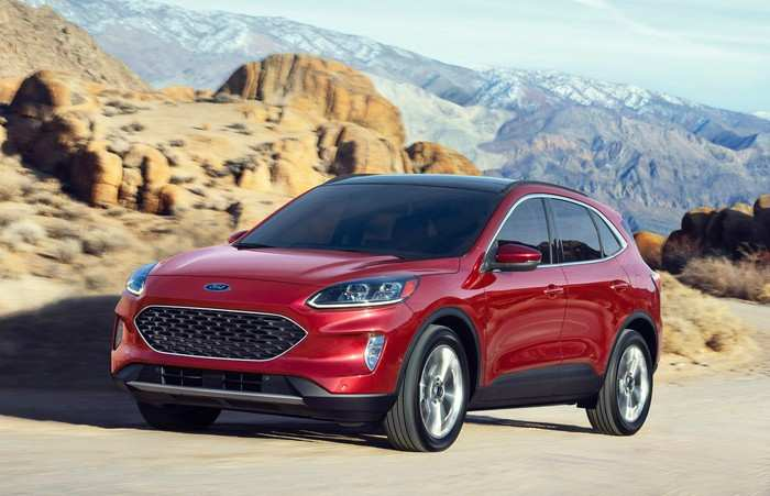 20 Best Ford Plans For 2020 Specs