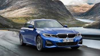 20 New 2019 Bmw 3 Series 2 Price And Release Date