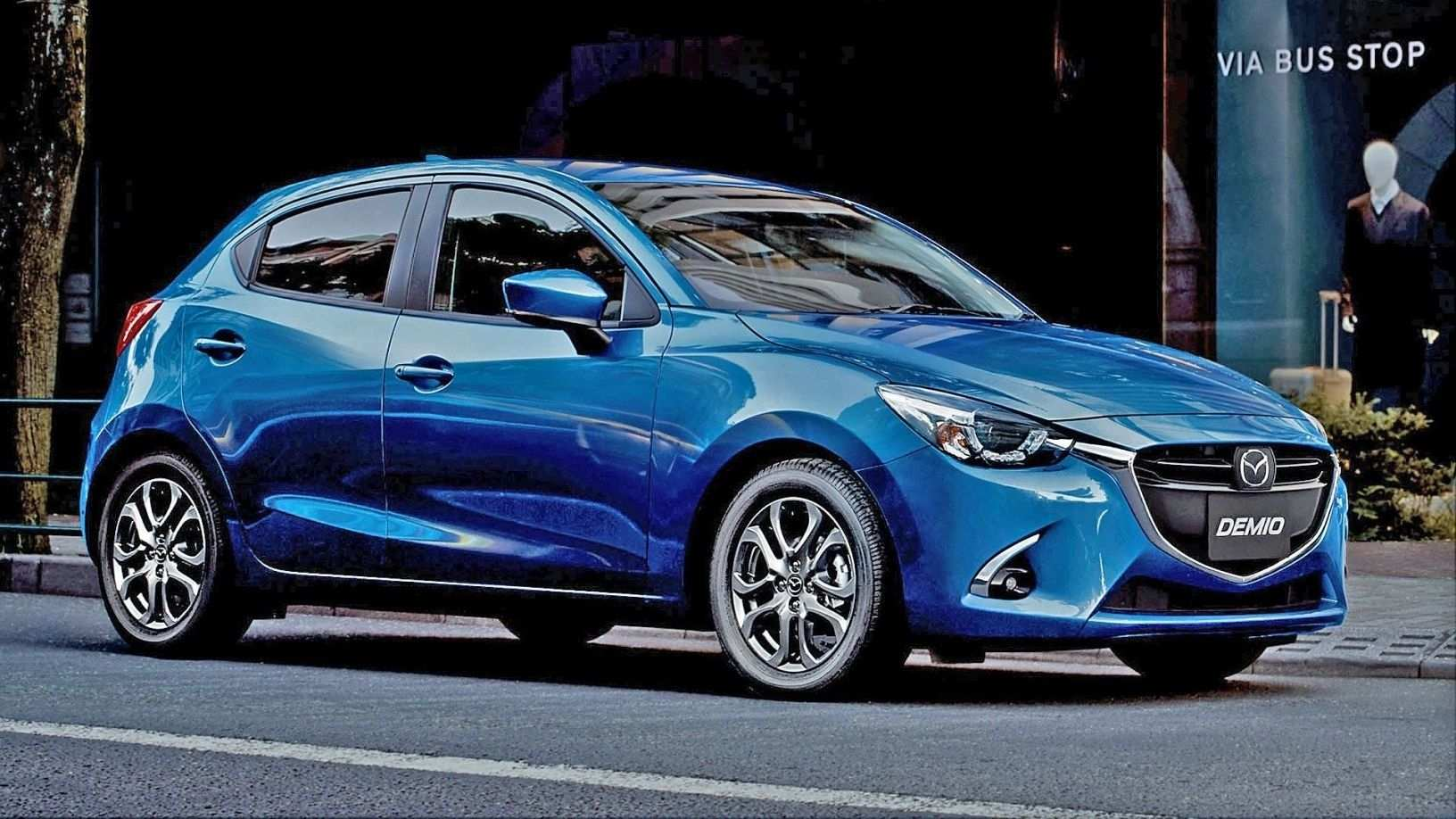 20 New The Mazda 2 2019 Lebanon Specs And Review Performance