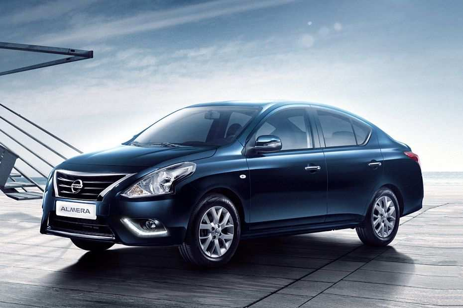 20 The Nissan Almera 2020 Price Ratings