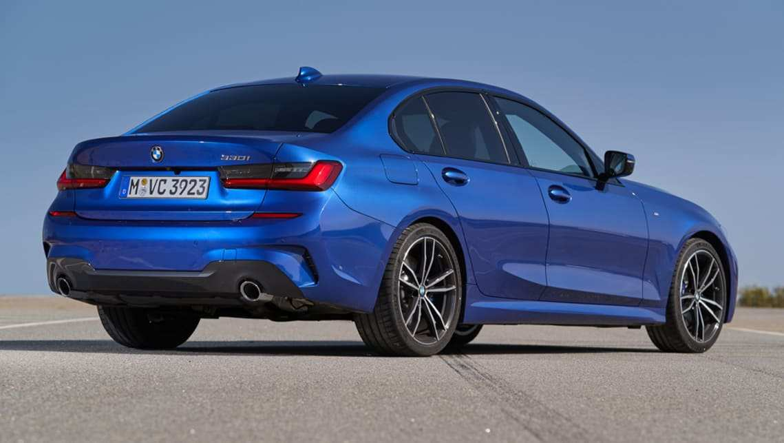 21 All New 2019 Bmw 3 Series 2 First Drive