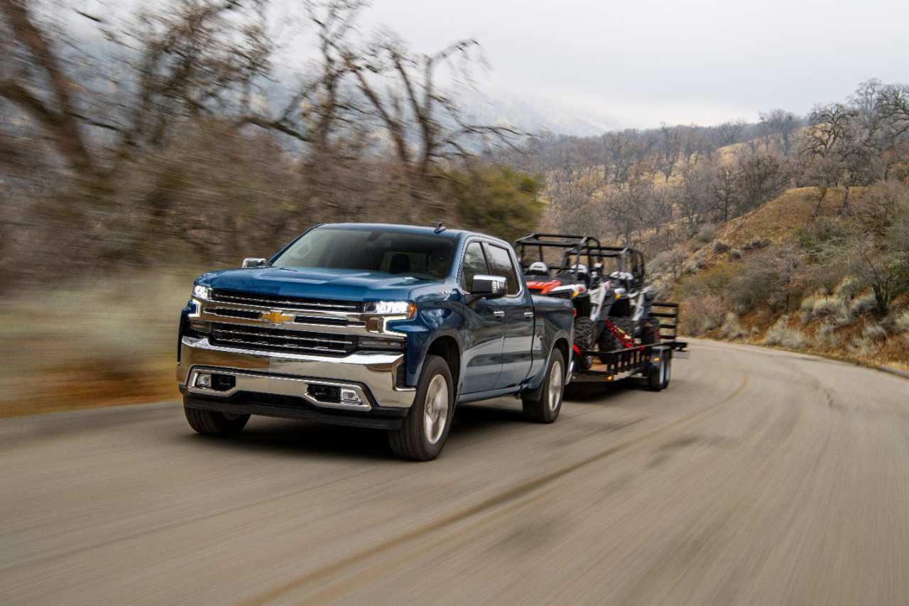 21 All New 2020 Chevrolet Build And Price Research New