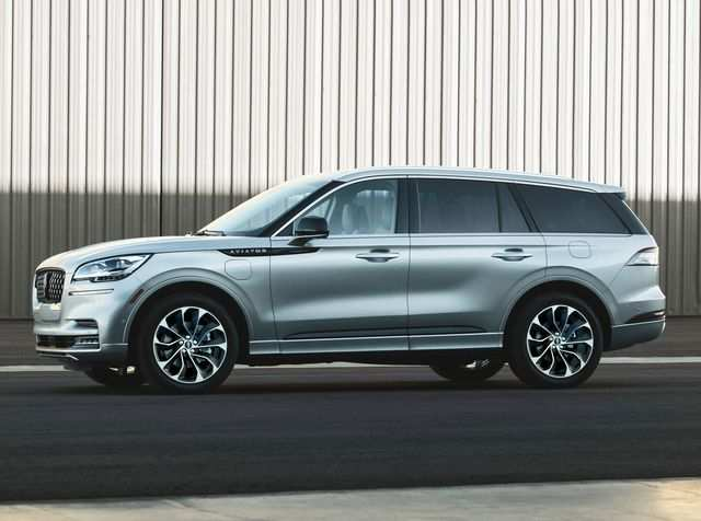 21 All New 2020 Lincoln Aviator Vs Volvo Xc90 Specs And Review