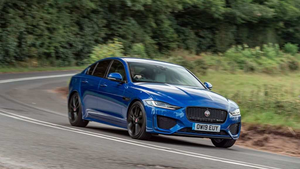 21 All New Jaguar Xe 2020 Uk New Model And Performance