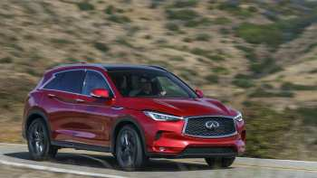 21 Best 2019 Infiniti Qx50 Weight Speed Test