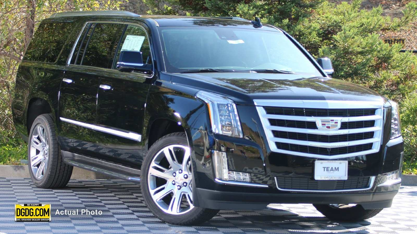 21 New 2020 Cadillac Escalade Premium Luxury New Model And Performance