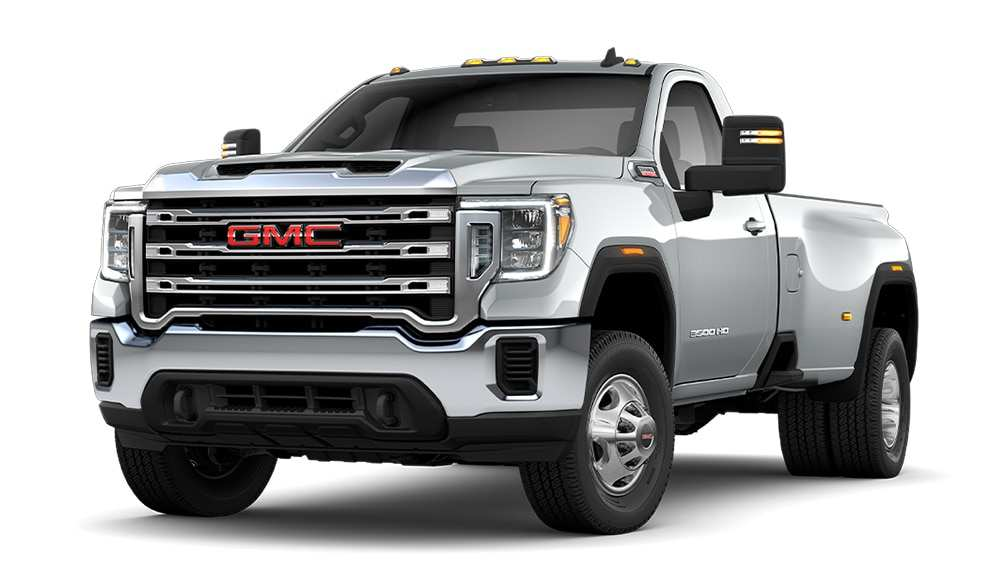 21 The Best 2020 Gmc Sierra X31 Spesification