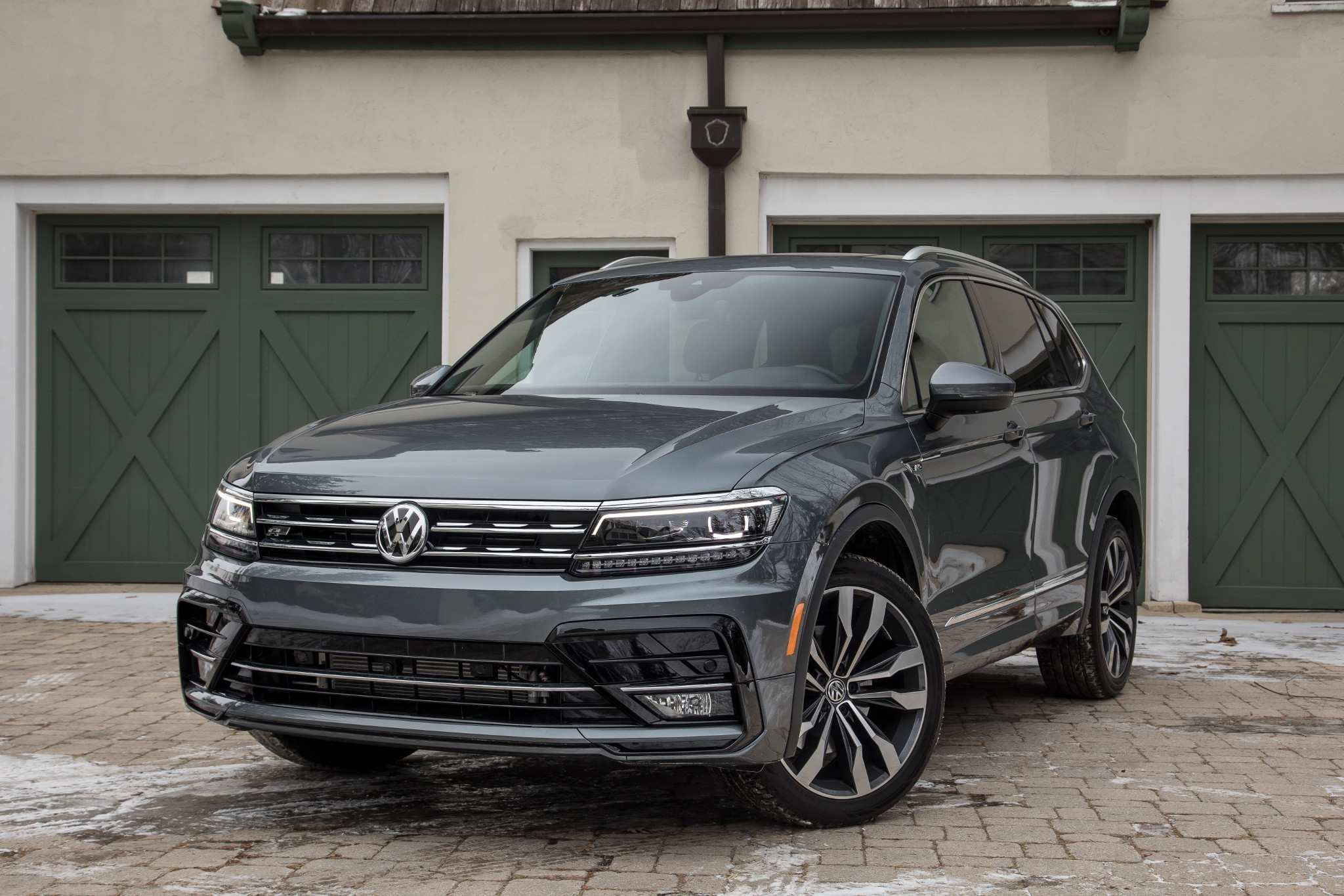 22 A Volkswagen Tiguan 2020 Price And Release Date