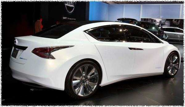 22 Best Nissan Altima Coupe 2017 Release