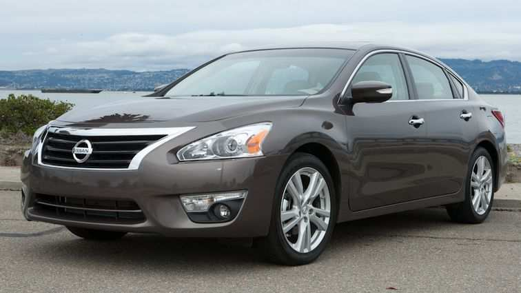 22 New 2013 Nissan Altima Redesign