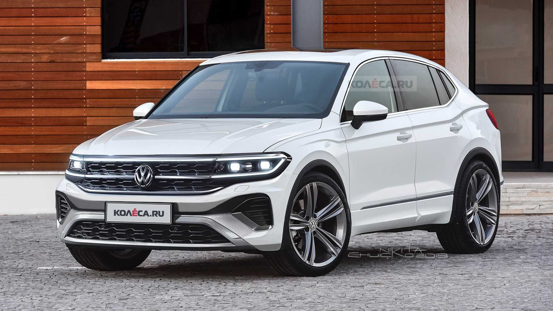 22 New Volkswagen Tiguan 2020 Release Date and Concept