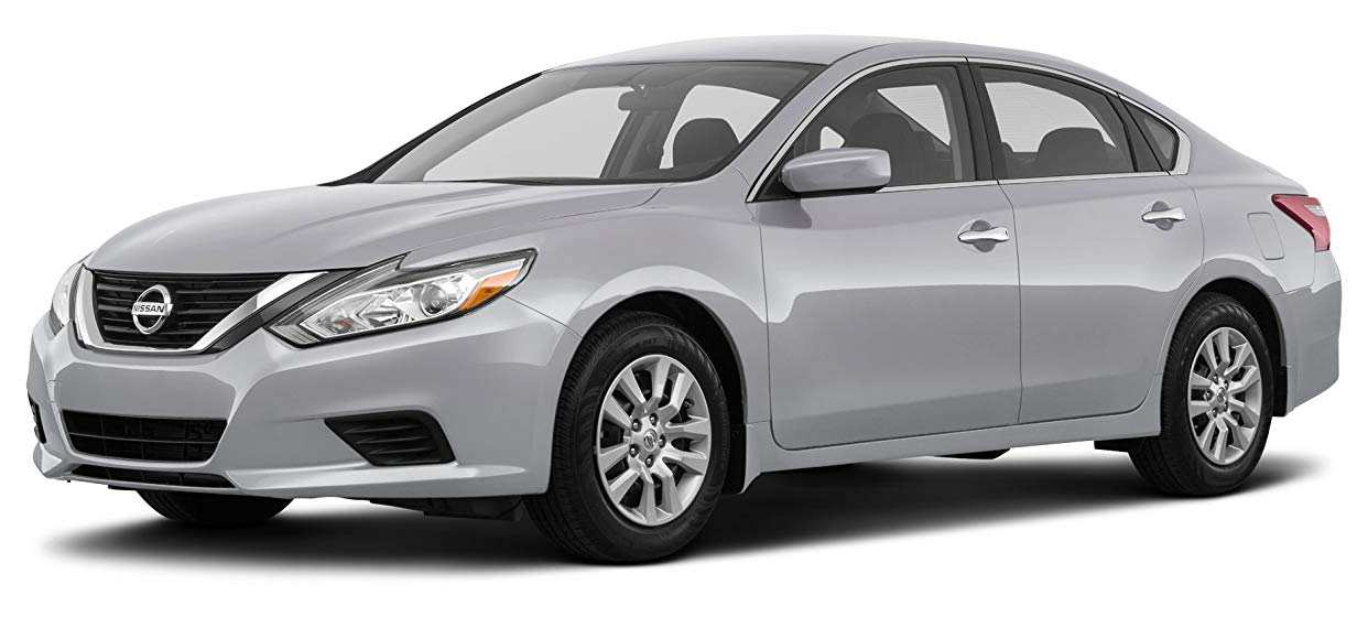 22 The 2018 Nissan Altima Release Date