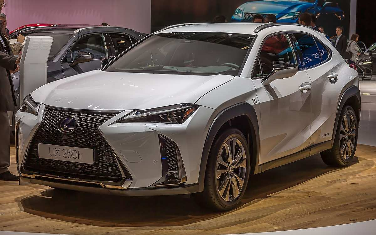 22 The Best Best Rx300 Lexus 2019 Release Date Specs And Review