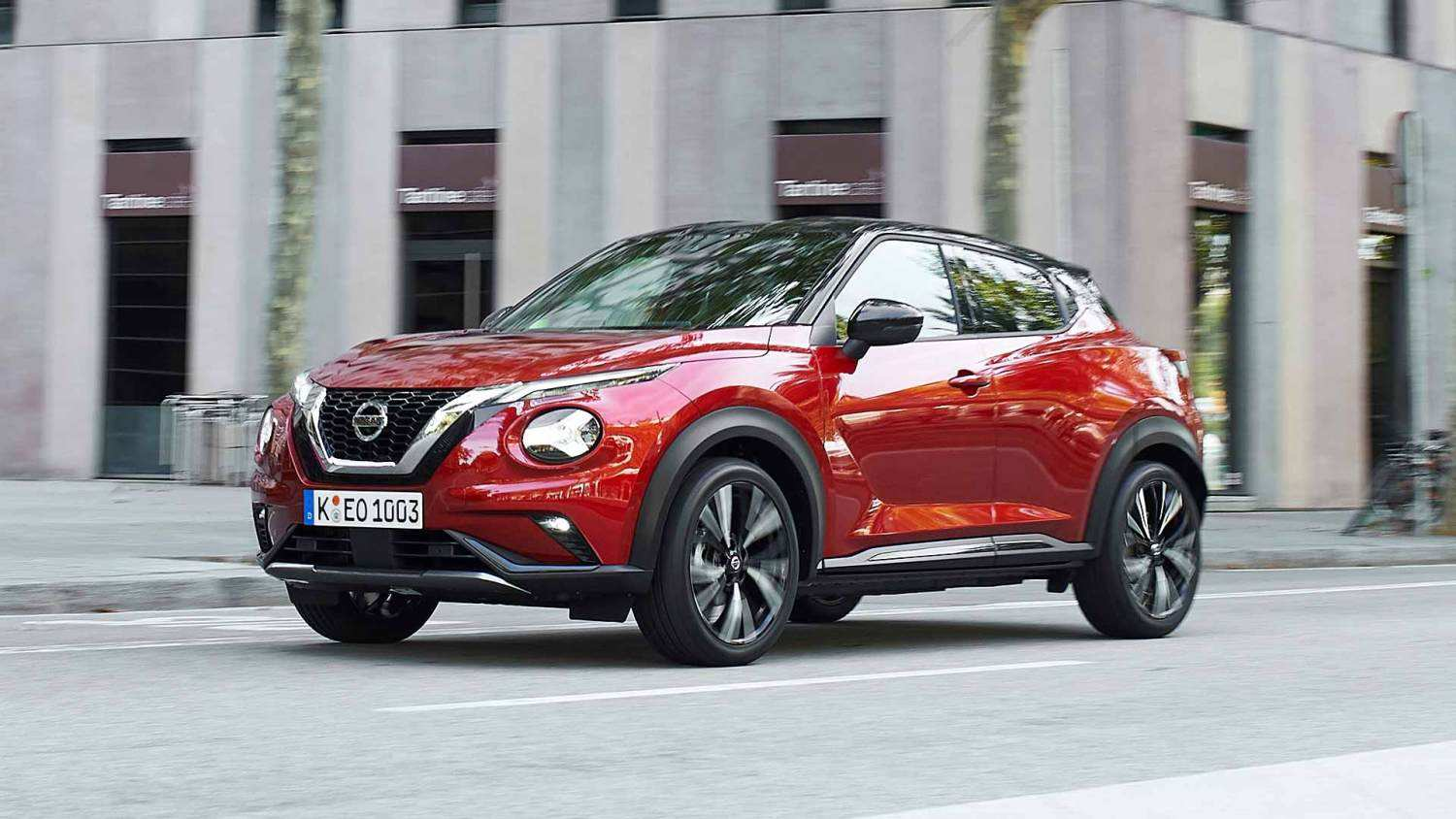 22 The Best Nissan Juke 2020 Dimensions Images