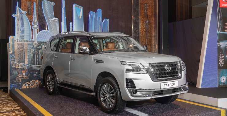 22 The Nissan Patrol 2020 Redesign Pricing