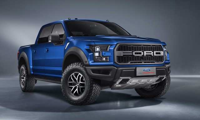 23 A Ford Plans For 2020 Exterior
